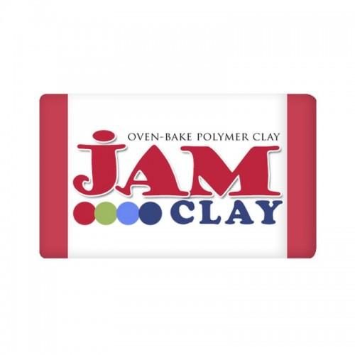 Пластика Jam Clay, клюква, 20г