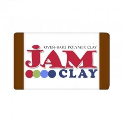 Пластика Jam Clay, молочный шоколад, 20г