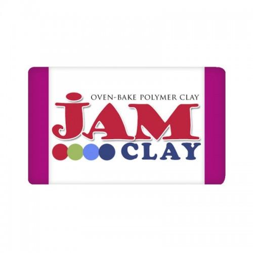 Пластика Jam Clay, ягодный коктейль, 20г