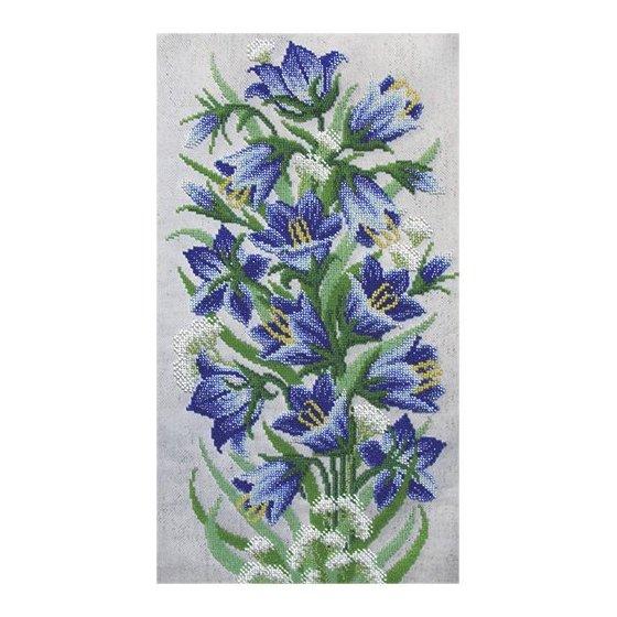 """Набор для вышивания """"Шиповник цветет"""" (Код: ТН-0411)"""