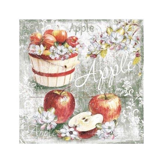 яблоки 341935