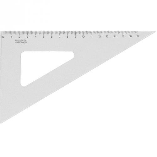 Треугольник 60/200 прозрачный