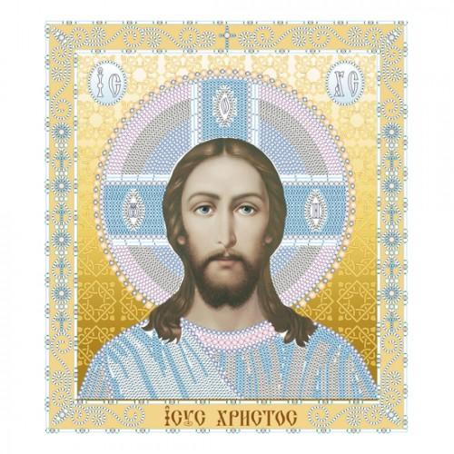 """Набор для вышивания """"вприкреп"""" """"Иисус Христос"""""""