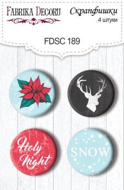 скрапфишка FDSC-189