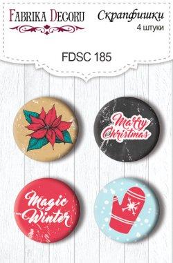 скрапфишка FDSC-185