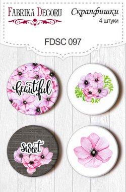 скрапфишка FDSC-097