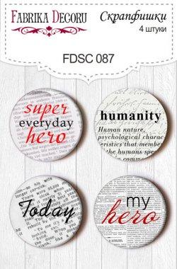 скрапфишка FDSC-087