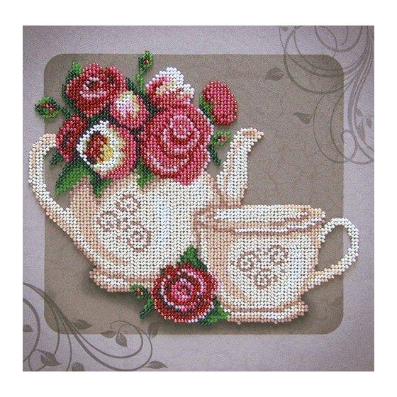 """Набор для вышивания """"Винтажный натюрморт"""" (Код: ТН-0226)"""